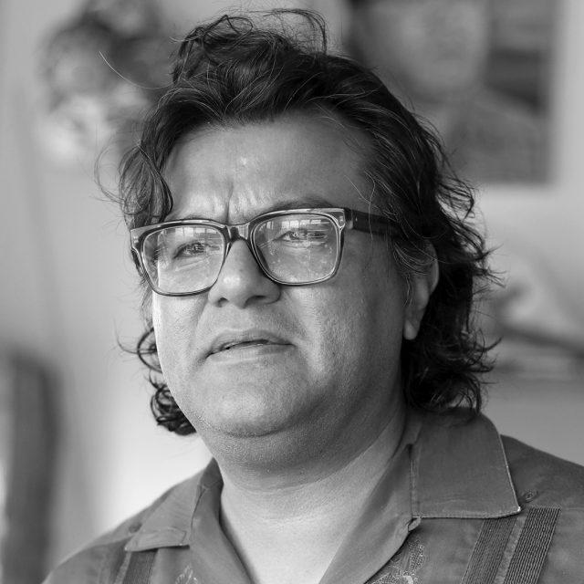 Damián Flores
