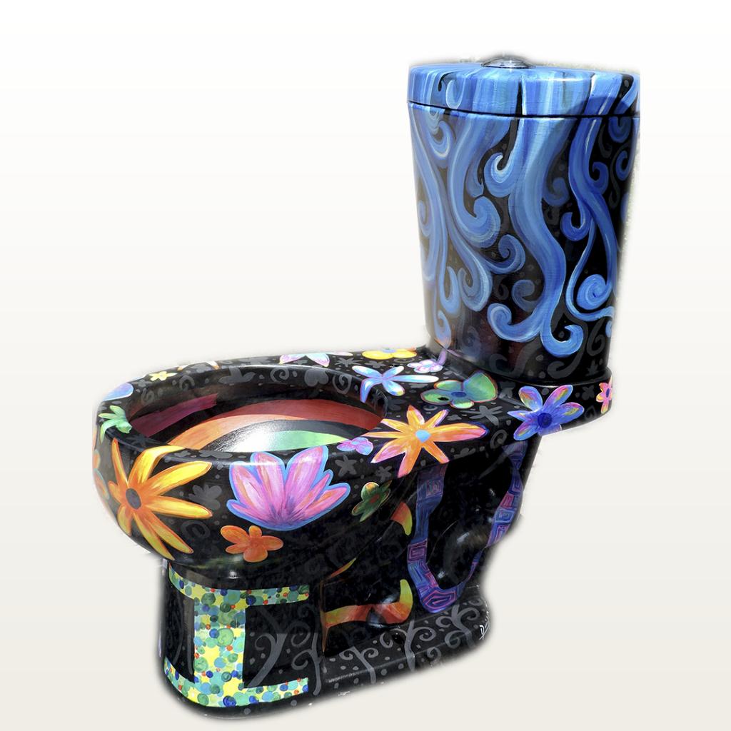 Agua para las flores de México – Daniel Olivares