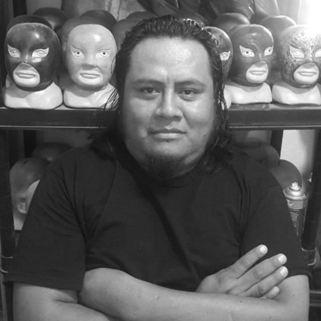 "Ezequiel Marin Huerta ""Cheke"""