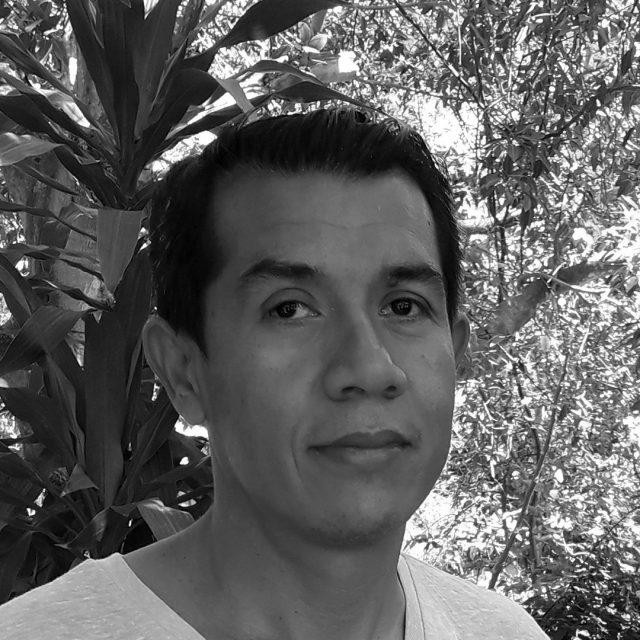 Ernesto Garrigos