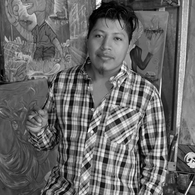 Filogonio Velasco Naxín