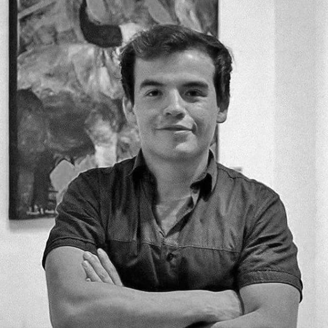Humberto Morales «Mahum»