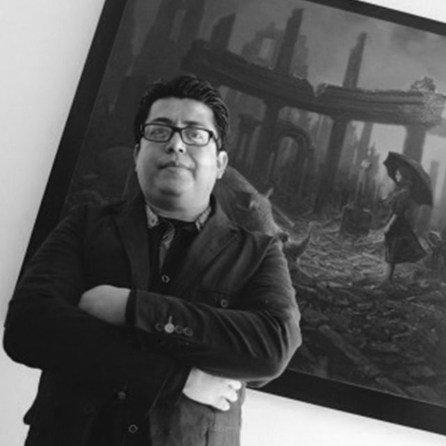 Jacob Flores