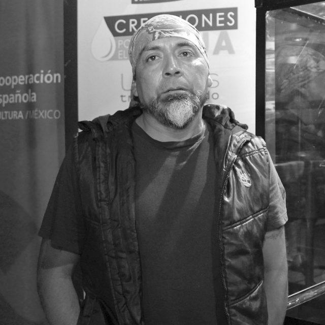 Jaime Herrera «Zopilote»